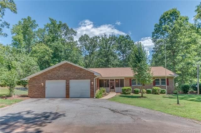 500 White Oak Lane, Tryon, NC 28782 (#3644388) :: DK Professionals Realty Lake Lure Inc.