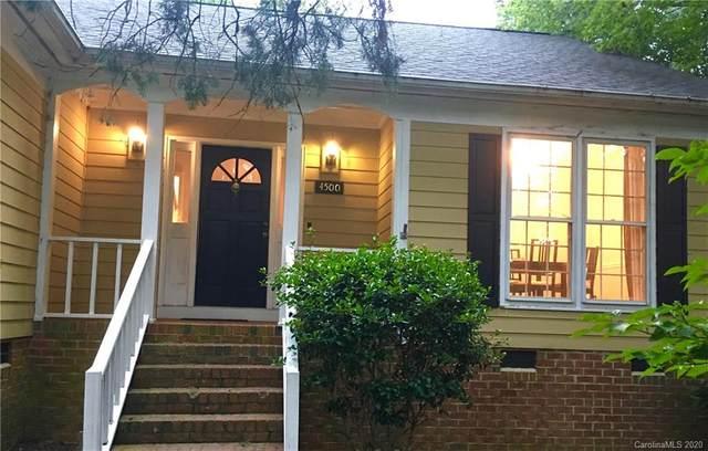 4500 Pendock Court, Charlotte, NC 28226 (#3644399) :: High Performance Real Estate Advisors