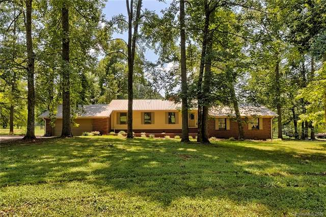 6425 Yount Drive, Salisbury, NC 28147 (#3644401) :: Carlyle Properties