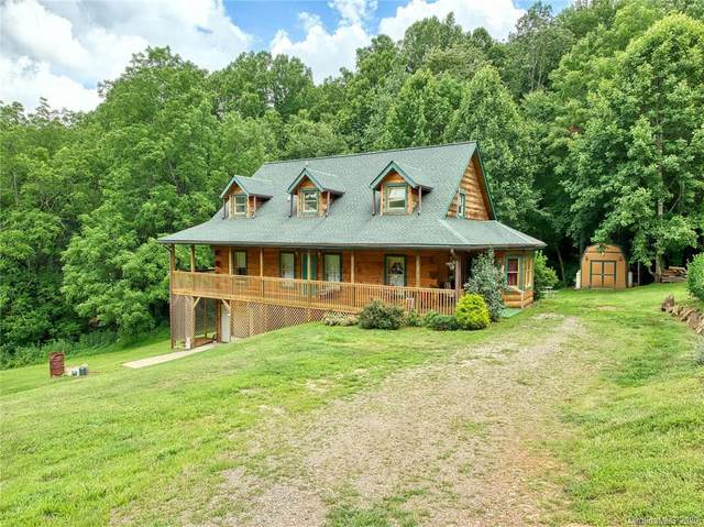 108 Yukon Drive, Canton, NC 28716 (#3644431) :: Stephen Cooley Real Estate Group