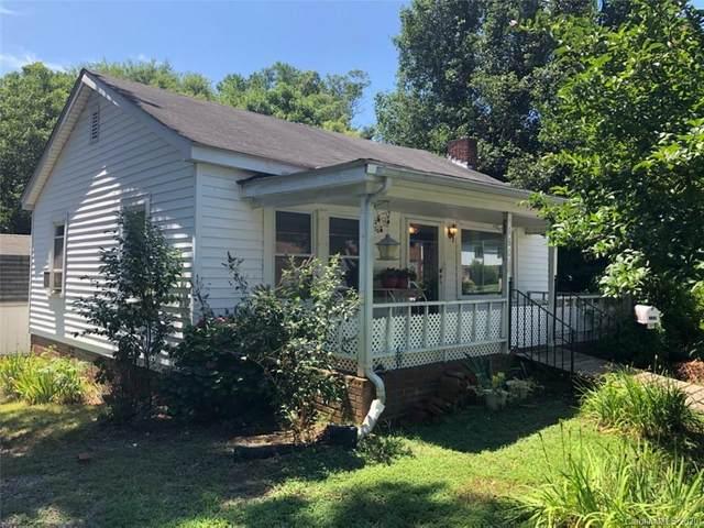 160 NE Brookwood Avenue, Concord, NC 28025 (#3644436) :: Robert Greene Real Estate, Inc.