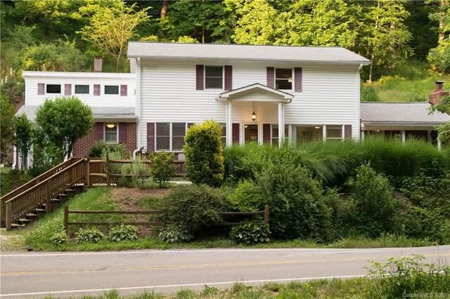 111 Mine Creek Road, Bakersville, NC 28705 (#3644438) :: Carlyle Properties