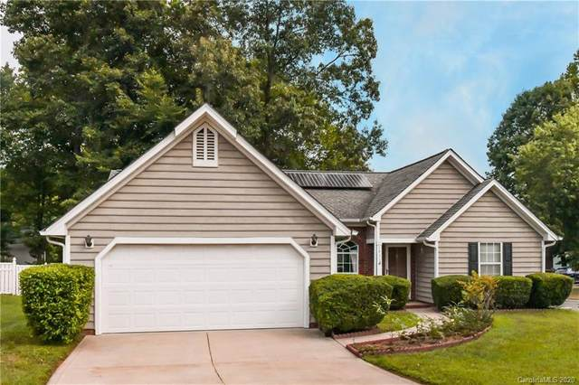 7411 Sarnia Place, Charlotte, NC 28269 (#3644480) :: Carlyle Properties