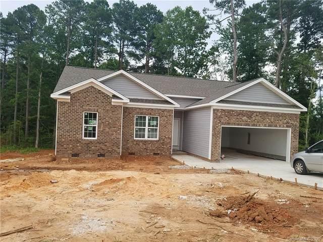 952 Miles Road, Dallas, NC 28034 (#3644508) :: LePage Johnson Realty Group, LLC