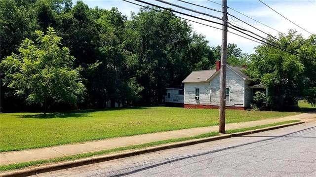 1112/1128 N Ashe Avenue, Newton, NC 28658 (#3644516) :: Carlyle Properties