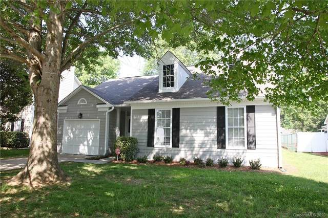 12622 Danby Road, Pineville, NC 28134 (#3644522) :: Stephen Cooley Real Estate Group