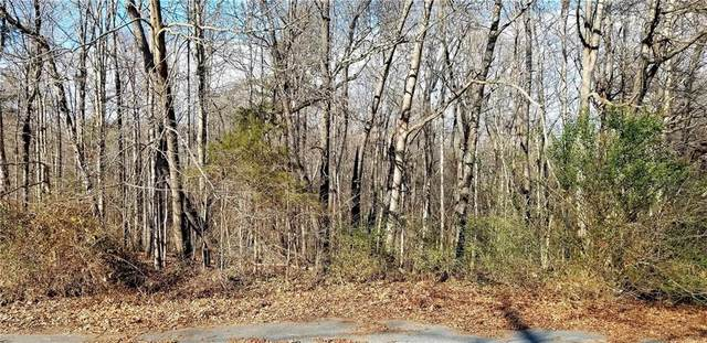 0 Tanglewood Drive #7, Hickory, NC 28601 (MLS #3644523) :: RE/MAX Journey