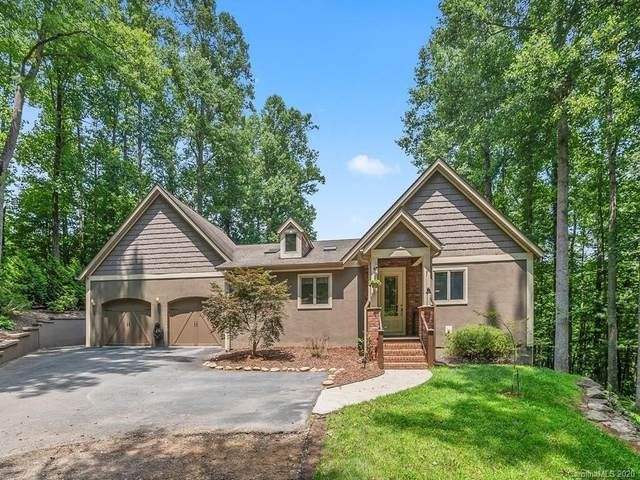 67 Reeses Ridge Court, Hendersonville, NC 28739 (#3644531) :: BluAxis Realty