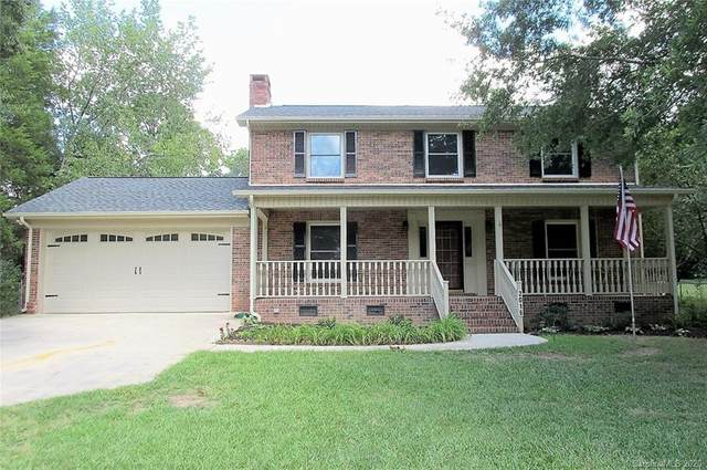 2016 Havenwood Drive, Lancaster, SC 29720 (#3644539) :: Robert Greene Real Estate, Inc.