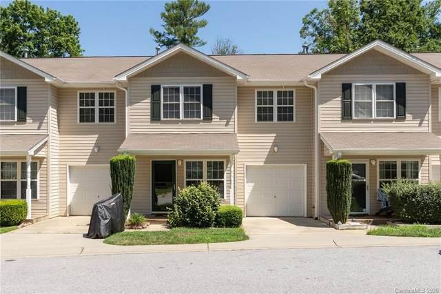 121 Alpine Ridge Drive, Asheville, NC 28803 (#3644577) :: Stephen Cooley Real Estate Group