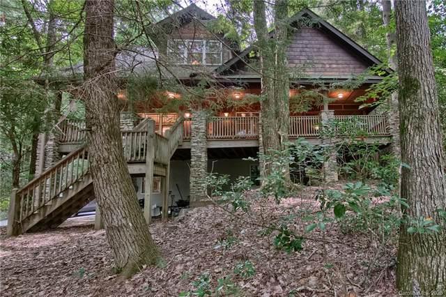 1905 Eagle Lake Drive, Brevard, NC 28712 (#3644582) :: Stephen Cooley Real Estate Group