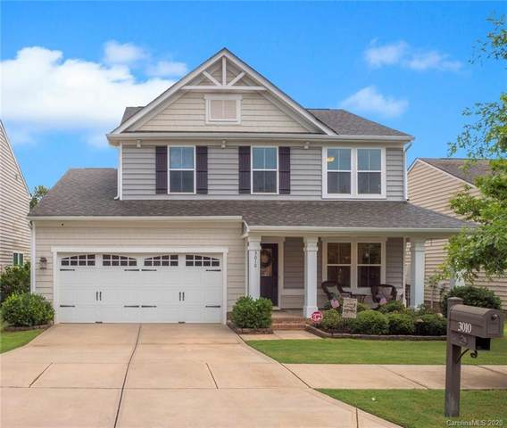 3010 Fallondale Road, Waxhaw, NC 28173 (#3644598) :: LePage Johnson Realty Group, LLC