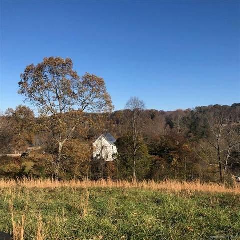 506 Dykeman Trail #88, Asheville, NC 28804 (#3644599) :: Johnson Property Group - Keller Williams