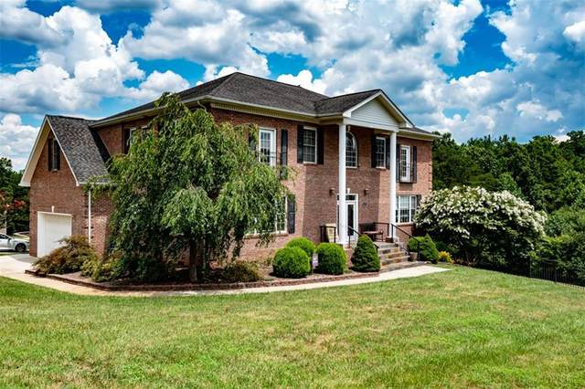 2023 46th Ave Drive NE, Hickory, NC 28601 (#3644611) :: MartinGroup Properties