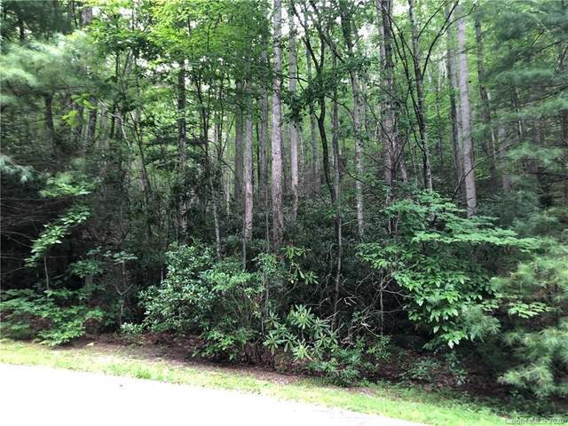 Lot 67 Black Oak Drive #67, Sapphire, NC 28772 (#3644617) :: The Sarver Group