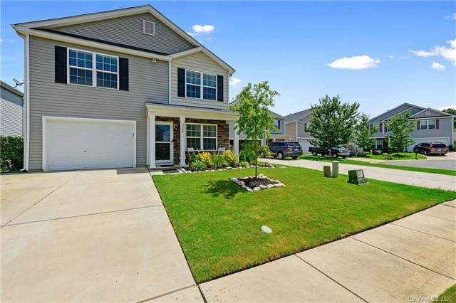 4508 Trunk Bay Drive #226, Monroe, NC 28110 (#3644622) :: Stephen Cooley Real Estate Group