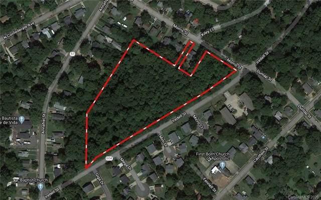 715 Iredell Street, Rock Hill, SC 29730 (#3644632) :: Mossy Oak Properties Land and Luxury