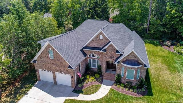10308 Clubhouse View Lane, Mint Hill, NC 28227 (#3644643) :: Robert Greene Real Estate, Inc.