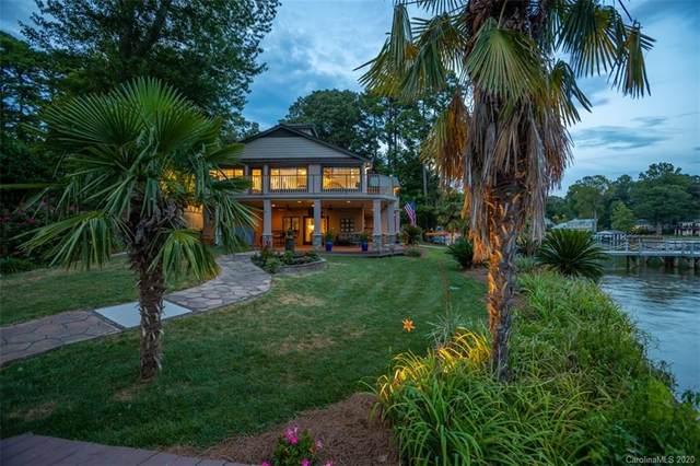 20731 Rio Oro Drive, Cornelius, NC 28031 (#3644666) :: Mossy Oak Properties Land and Luxury