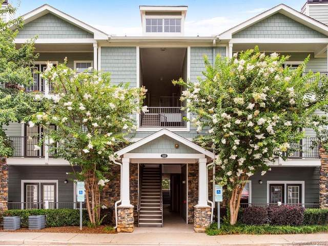 500 Vista Lake Drive #101, Candler, NC 28715 (#3644671) :: Carlyle Properties
