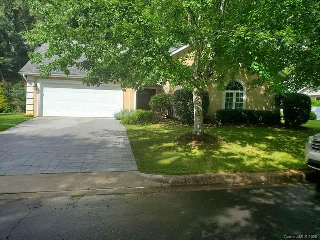 67 Stonebridge Drive, Asheville, NC 28805 (#3644694) :: Rinehart Realty