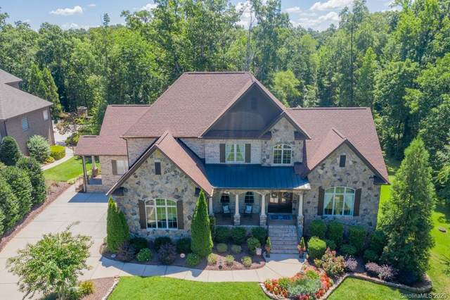 9905 Strike The Gold Lane, Waxhaw, NC 28173 (#3644699) :: Stephen Cooley Real Estate Group