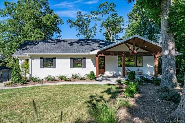 259 S Canterbury Road, Charlotte, NC 28211 (#3644705) :: Stephen Cooley Real Estate Group