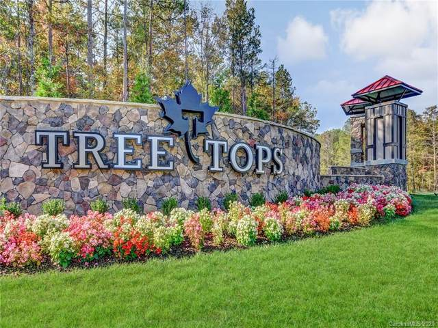 7083 Hot Springs Road #583, Lancaster, SC 29720 (#3644731) :: BluAxis Realty
