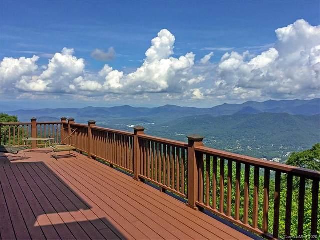 191 Mountain Lily Ridge Drive, Swannanoa, NC 28778 (#3644732) :: LePage Johnson Realty Group, LLC