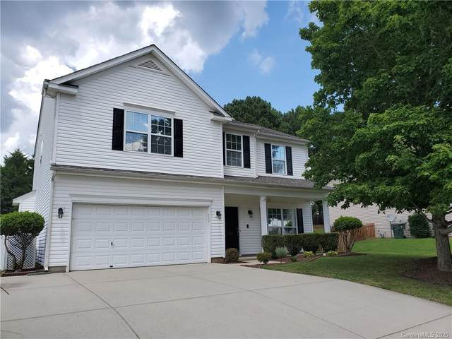 132 Middle Grove Drive, Mooresville, NC 28115 (#3644733) :: Rinehart Realty