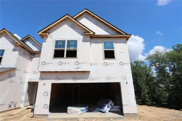 554 Dulaney Drive, Tega Cay, SC 29708 (#3644736) :: Stephen Cooley Real Estate Group
