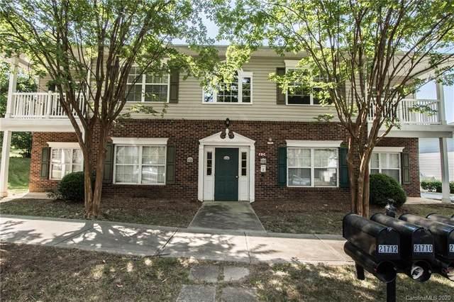 21712 Aftonshire Drive A, Cornelius, NC 28031 (#3644794) :: LePage Johnson Realty Group, LLC