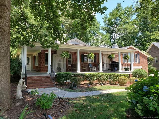 3914 Riceland Place, Charlotte, NC 28216 (#3644813) :: Carolina Real Estate Experts