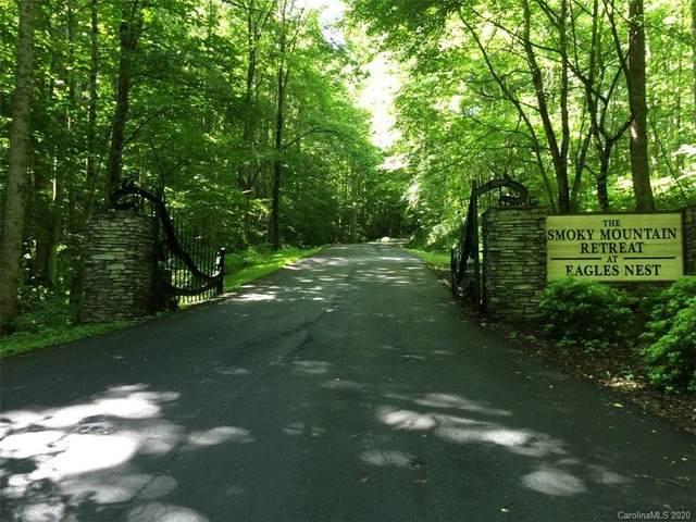 Lot C35 Asgi Trail #35, Maggie Valley, NC 28751 (#3644821) :: Carolina Real Estate Experts
