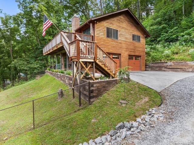 251 Countryside Drive, Waynesville, NC 28785 (#3644851) :: Rinehart Realty