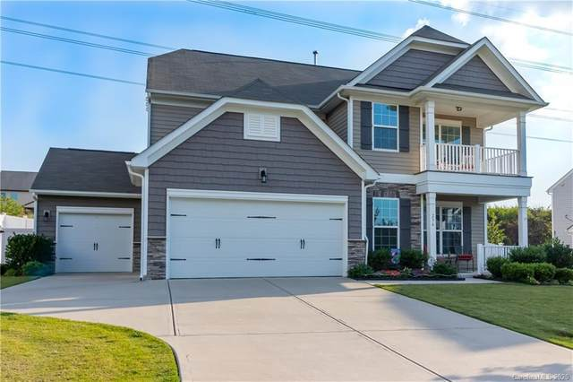 234 Hydrangea Drive, Clover, SC 29710 (#3644866) :: Stephen Cooley Real Estate Group