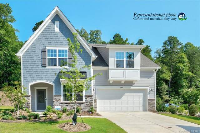 14717 Rivergate Parkway Lot 572, Charlotte, NC 28273 (#3644874) :: Miller Realty Group