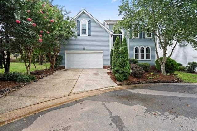 6322 Rosebriar Lane, Charlotte, NC 28277 (#3644880) :: Rinehart Realty