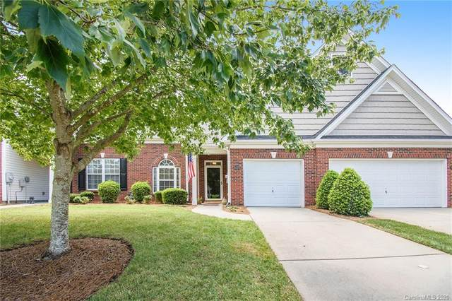 6129 Meadow Glen Lane, Harrisburg, NC 28075 (#3644897) :: Mossy Oak Properties Land and Luxury