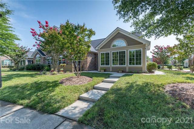 5207 Prosperity Ridge Road, Charlotte, NC 28269 (#3644907) :: Cloninger Properties