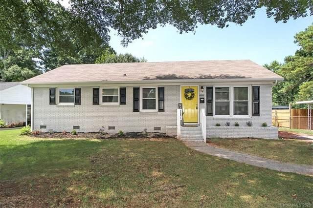 3920 Delgany Drive, Charlotte, NC 28215 (#3644927) :: DK Professionals Realty Lake Lure Inc.
