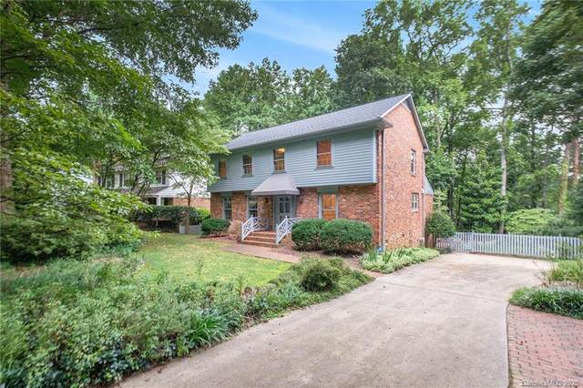 725 Ashmeade Road, Charlotte, NC 28211 (#3644955) :: Robert Greene Real Estate, Inc.
