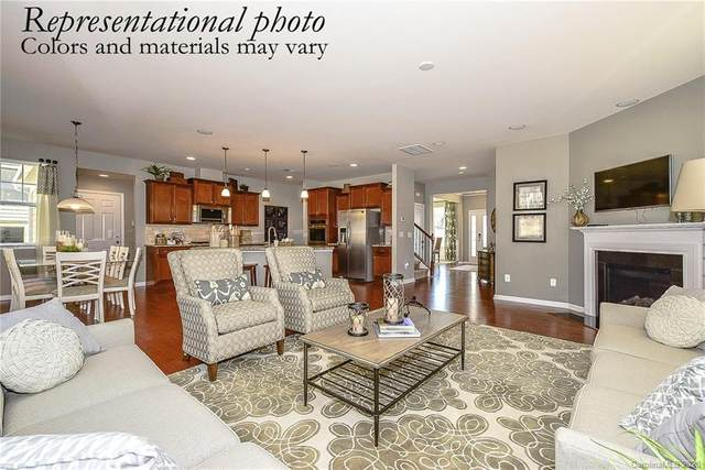 1004 Linn Cove, Waxhaw, NC 28173 (#3644967) :: LePage Johnson Realty Group, LLC