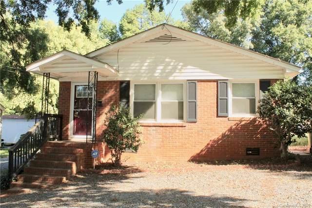 3335/3337 Washburn Avenue, Charlotte, NC 28205 (#3644978) :: LePage Johnson Realty Group, LLC