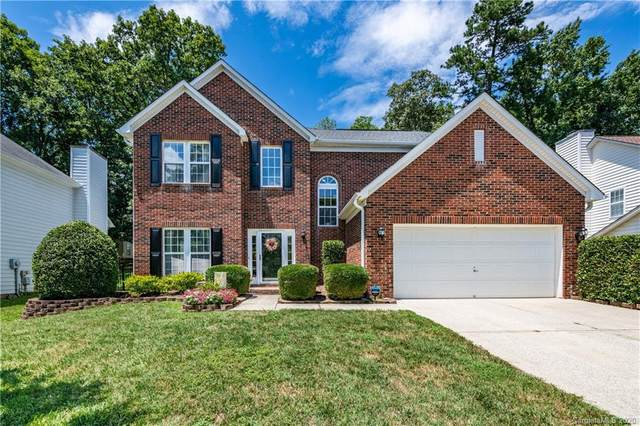 6522 Bells Mill Drive, Charlotte, NC 28269 (#3644987) :: Carlyle Properties