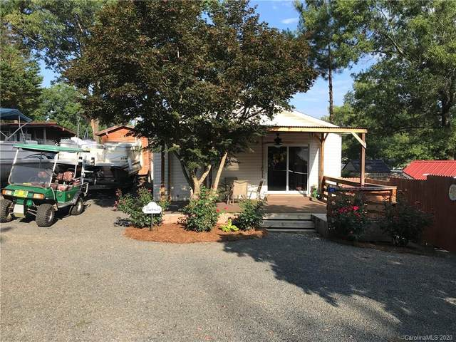 111 Hideaway Trail A95, Mount Gilead, NC 27306 (#3645005) :: Carlyle Properties