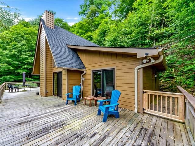 3094 El Miner Drive, Mars Hill, NC 28754 (#3645041) :: Robert Greene Real Estate, Inc.