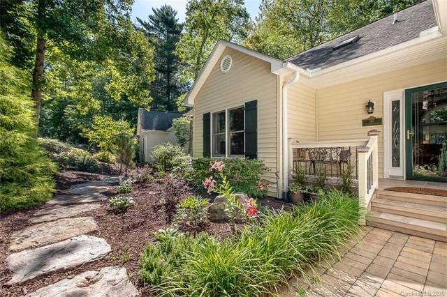 197 Fox Cross Drive, Brevard, NC 28712 (#3645058) :: Stephen Cooley Real Estate Group