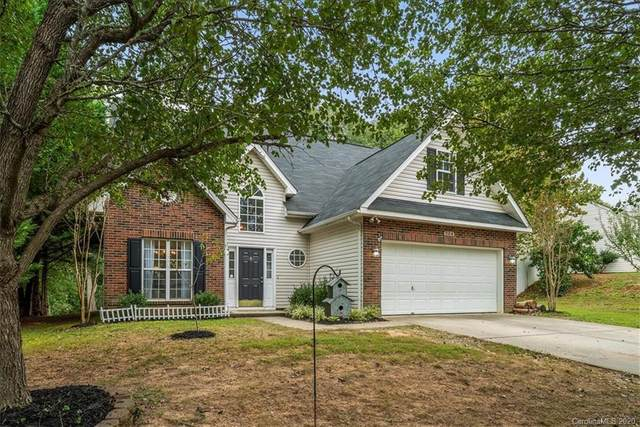 204 Maywood Path, Waxhaw, NC 28173 (#3645072) :: Carolina Real Estate Experts