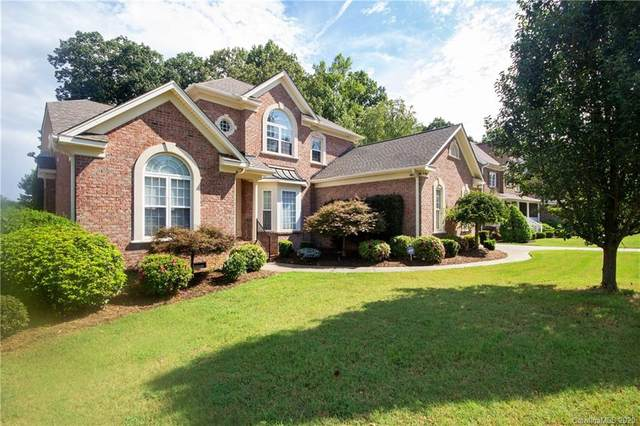 243 Fernbrook Drive, Mooresville, NC 28117 (#3645073) :: LePage Johnson Realty Group, LLC